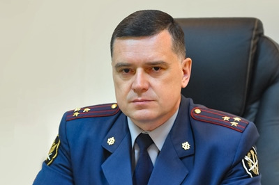 УФСИН Башкирии возглавил Владислав Дзюба