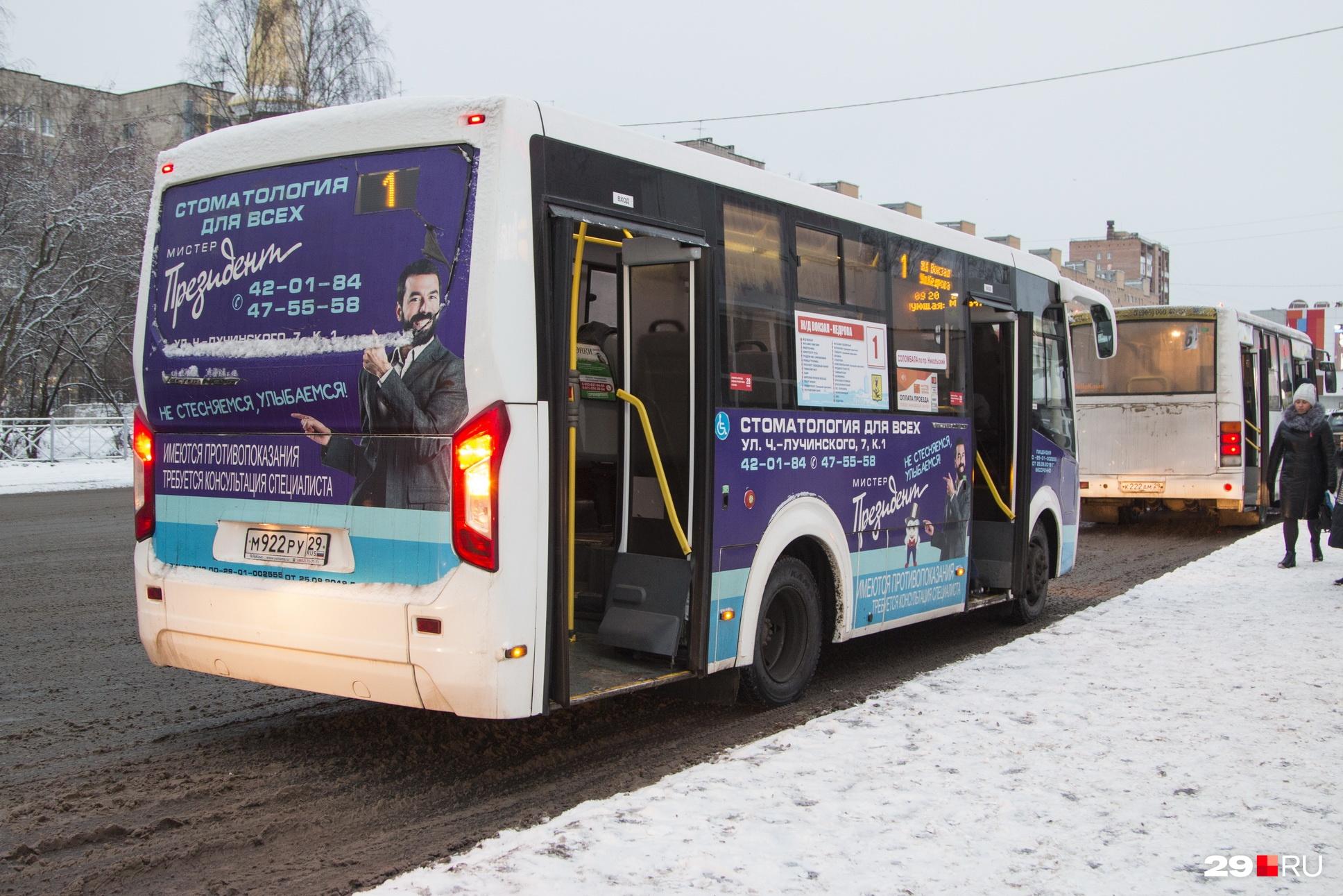 Узкие современные пазики Вячеслав считает пародией на средний класс автобуса и говорит, что они неудобны для пассажиров