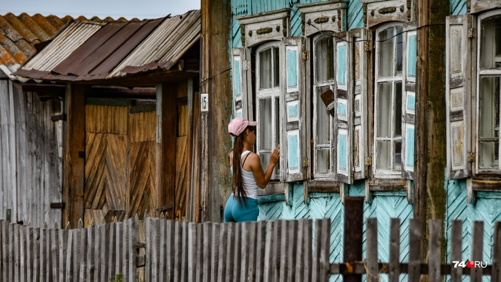 Бродокалмак — не вымирающее село. Здесь много детей и есть приличная школа