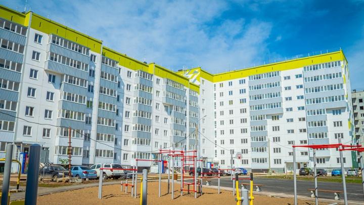 «СтройПанельКомплект» стал крупнейшим застройщиком по объему строящегося жилья в Пермском крае