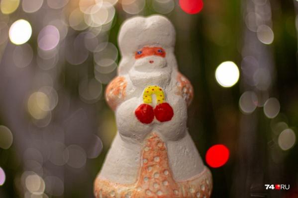 Что может быть прекраснее чуда под Рождество
