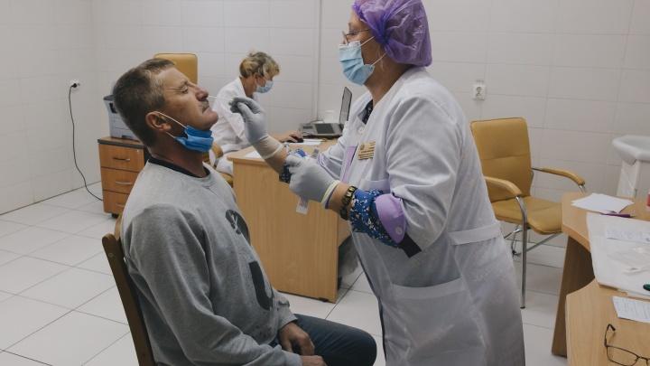 В Челябинске срок ожидания результатов ПЦР-тестов на коронавирус вырос до 10 и более дней