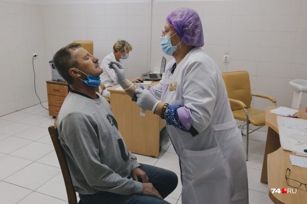 Сдавать тест на коронавирус не слишком приятно, но еще хуже потом неделю ждать результатов
