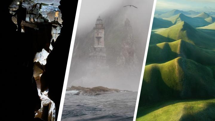 Четыре екатеринбургских фотографа пробились в финал престижного конкурса. Посмотрите на их шикарные снимки