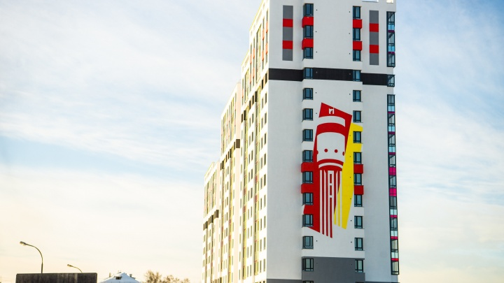 Пробуждение спального района: каким будет новый квартал на севере Екатеринбурга