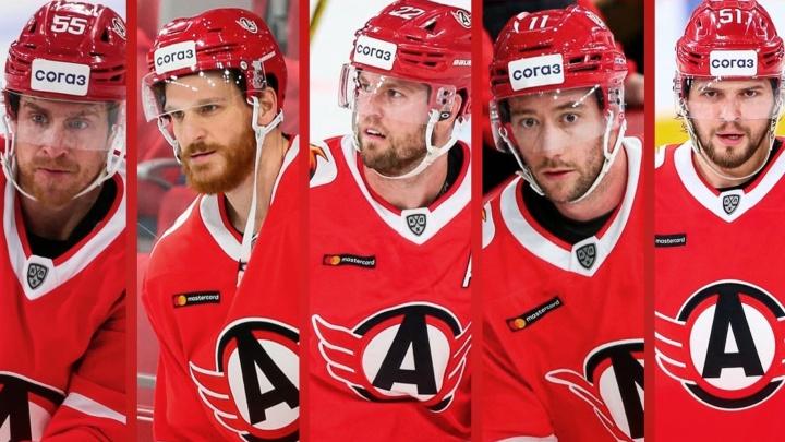 «Автомобилист» объявил о важных изменениях в составе: возвращается тренер и уходят сразу пять хоккеистов