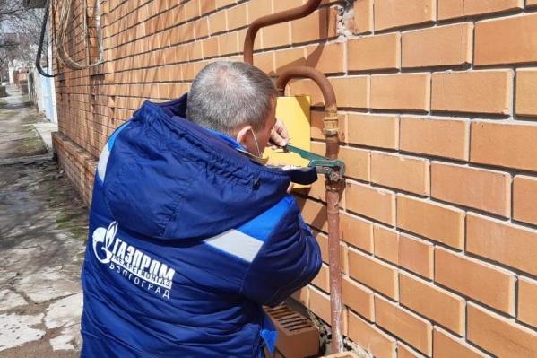 Всем абонентам необходимо вовремя проводить квалифицированную проверку газового оборудования на исправность