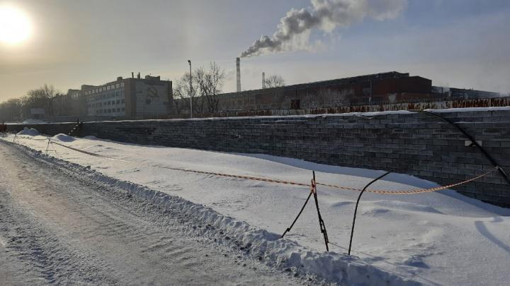 Жителей Курганской области предупредили о морозах до -36градусов