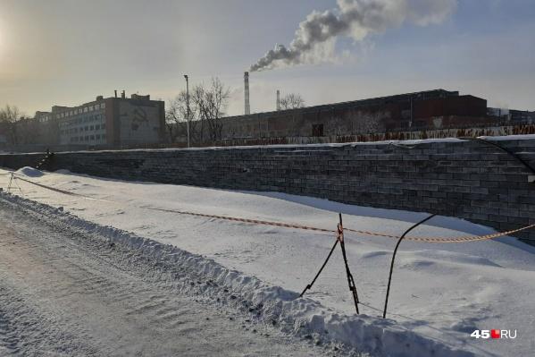 В Курганскую область вновь идут сильные, но кратковременные морозы