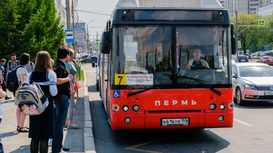 Что изменилось спустя год после транспортной реформы в Перми? Большой разбор