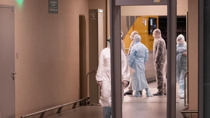 «Это дискредитирует вакцинацию»: инфекционист — о заражении врачей Ростова после прививки от ковида