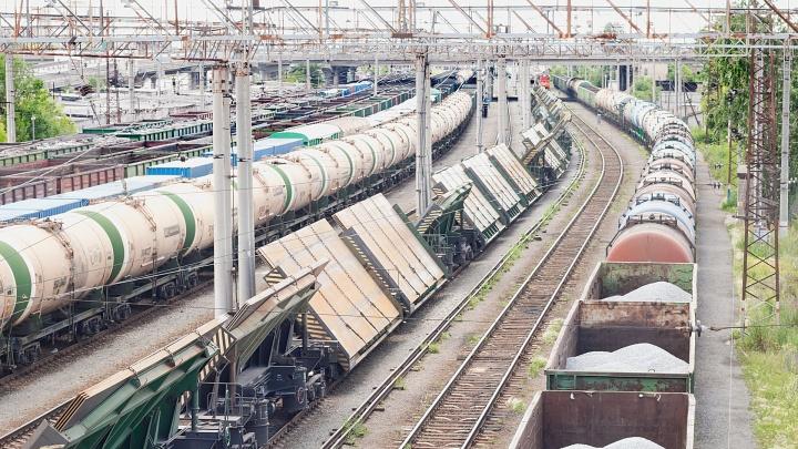 Работу локомотивов приостановили на предприятии «СДС» в Кузбассе из-за нарушений промбезопасности