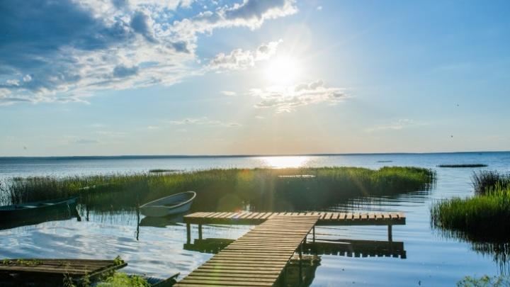 «А канализационные стоки куда?»: на берегу Плещеева озера хотят воткнуть аквапарк с отелями