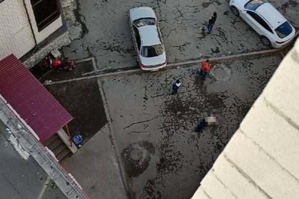 Трагедия в Северодвинске произошла около 18 часов 19 апреля