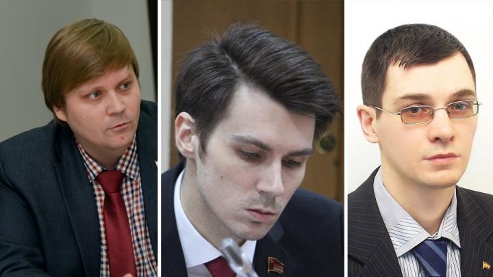 Без миллиона за год: сколько заработали самые «бедные» депутаты Архангельской городской думы