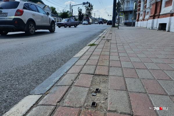 Резаборизация города в самом разгаре. Этим летом демонтаж ограждений продолжится