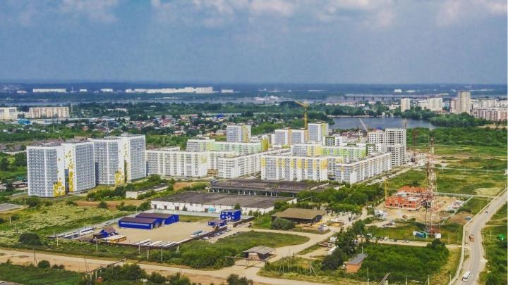 Как менялась Пермь: от первой пятиэтажки до масштабных жилых комплексов