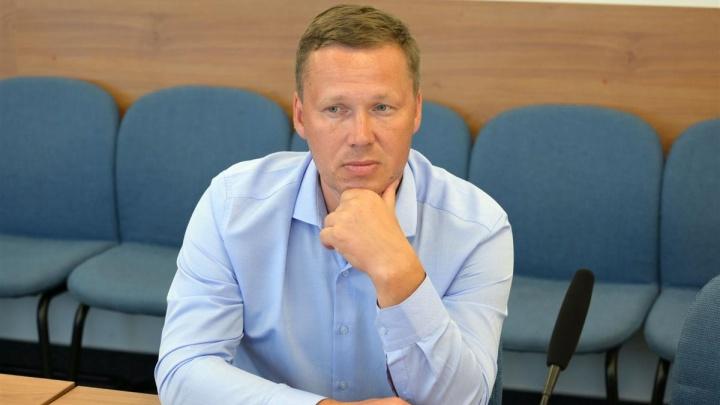 Экс-главный тренер волгоградского «Каустика» назначен спортивным директором Федерации гандбола России
