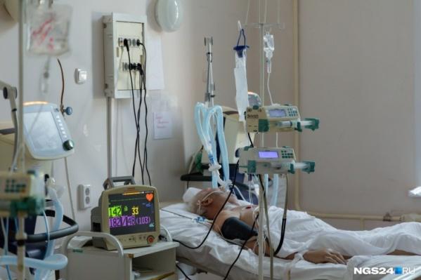 Пандемия коронавируса принесла новую опасность — суперинфекцию