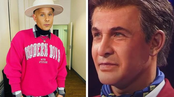 Митя Фомин перевоплотился в Льва Лещенко на шоу «Точь-в-точь»— жюри осудило его за злую пародию