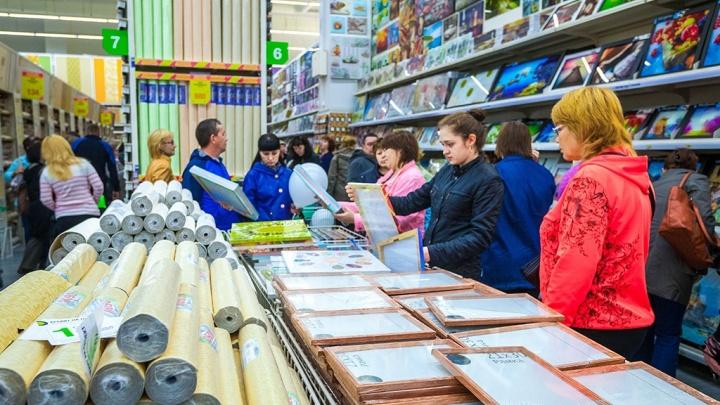 Рост на 300%: Челябинск вошел в тройку городов по спросу на материалы для ремонта жилья