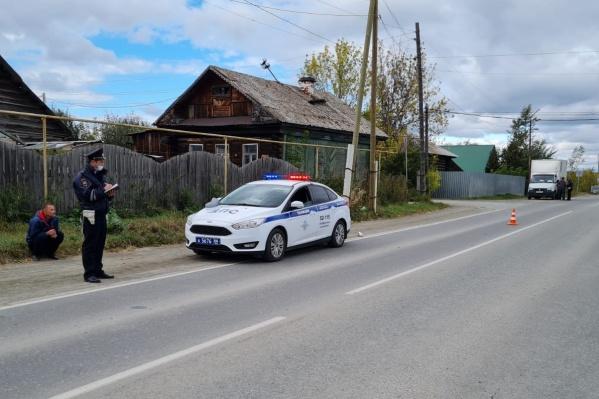 Водителю, сбившему пешехода, грозит лишение свободы на срок от пяти до двенадцати лет
