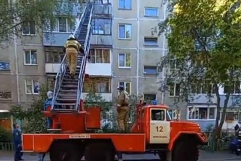 «Если бы рядом кто-то курил»: в Ярославле предотвратили взрыв газа в многоквартирном доме