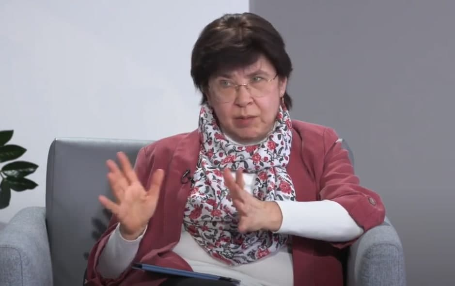Татьяна Малева