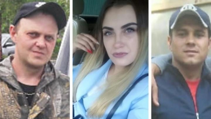 Трое обвиняемых в жестокой расправе над уральцем, которого приняли за педофила, предстанут перед судом