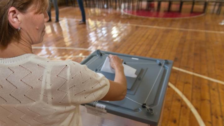 Назначена дата выборов депутатов Самарской губернской думы