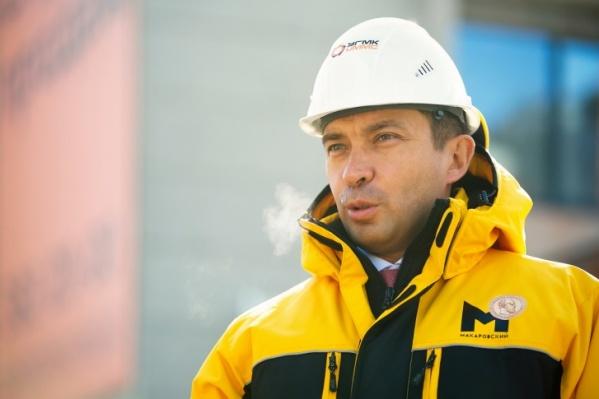 Евгения Мордовина называют главным претендентом на поствице-мэра Екатеринбурга по строительству