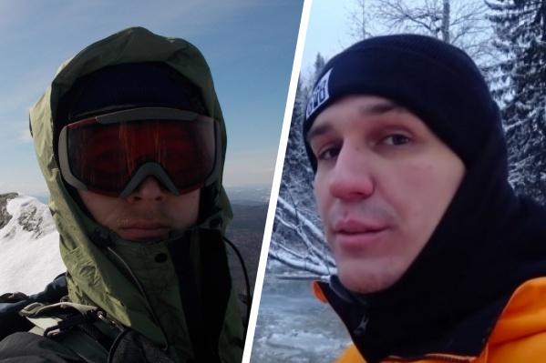 Гид говорит, что в роликах на своем YouTube-канале блогер (на фото справа) рассказал правду, а в «Вечернем Урганте» сильно преувеличил ситуацию