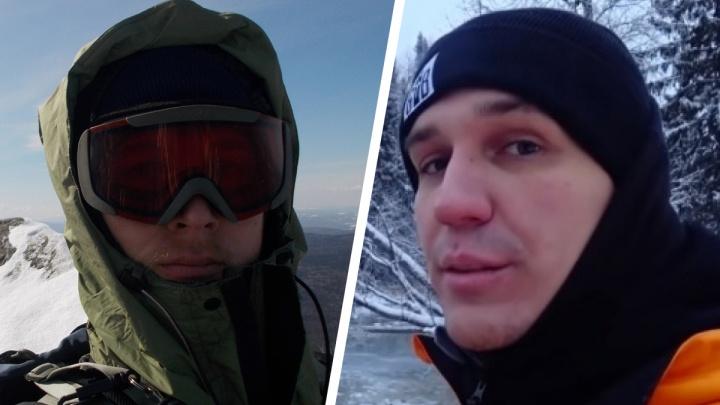 «У него началась звездная болезнь». Гид, водивший блогера Масленникова на перевал Дятлова, обвинил его во лжи