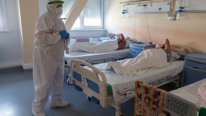 Шутки кончились: в ХМАО 224 человека заразились коронавирусом