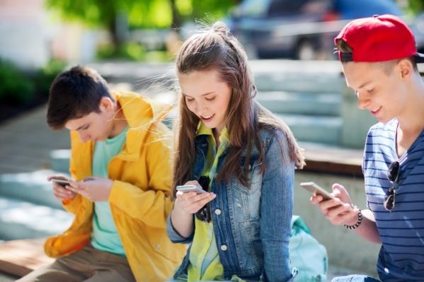 Любой смартфон может раздавать вайфай на другие устройства
