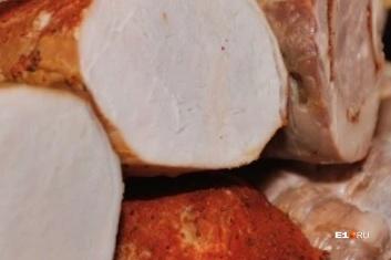 Колбаса получается вкуснее и мягче после добавления ацидофилина