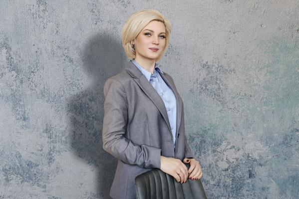 Екатерина Ногайцева,онколог-маммолог, пластический хирург, ведущий специалист «Клиники Пасман»