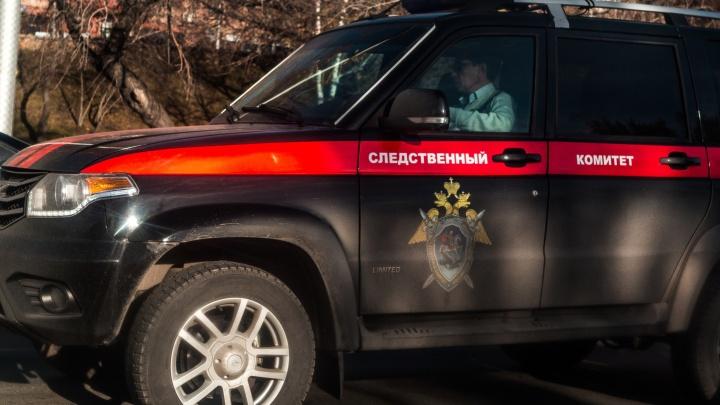 В пансионате под Новосибирском один постоялец несколько раз ударил другого ножом