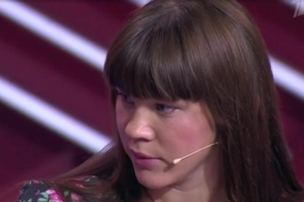 Надежда Сошникова полностью признала свою вину