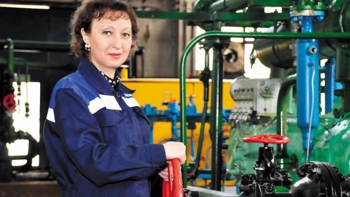 Уполномоченные по охране труда «Тольяттиазота» победили во втором этапе областного конкурса
