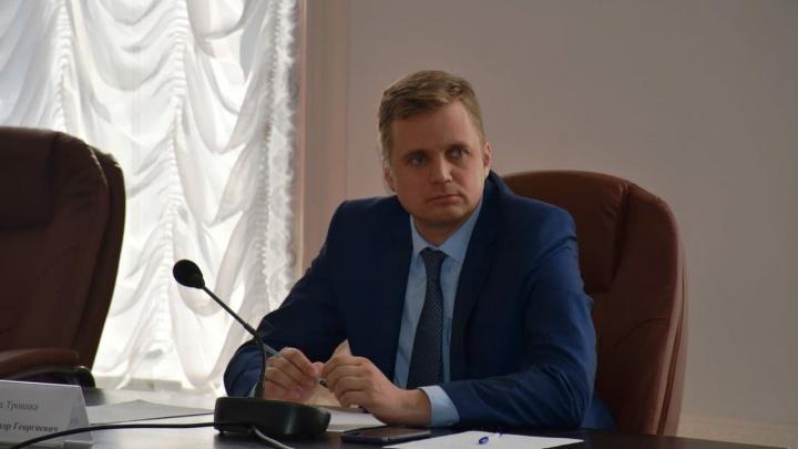 В мэрии Троицка прокомментировали задержание главы