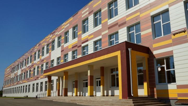 Застройщик, занимавшийся скандальной школой в Кетово, предложил властям встречу