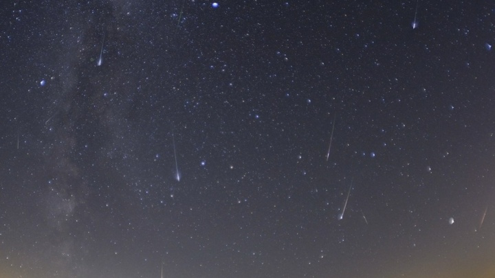 Над Ярославской областью пройдет мощный звездопад: когда загадывать желания