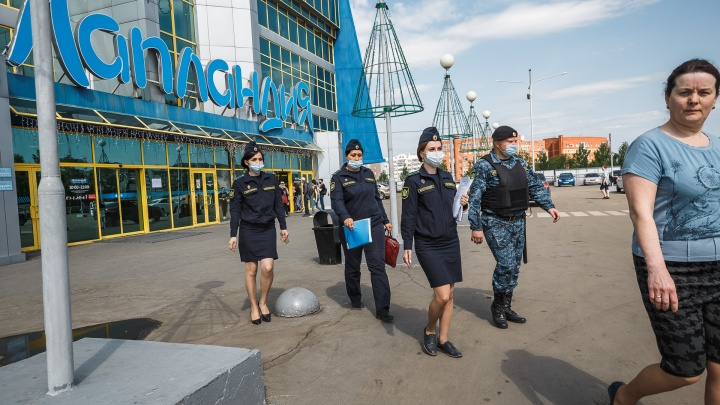 За что закрыли кемеровскую «Лапландию»: публикуем полный список 30 серьезных нарушений