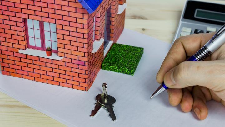 ВТБ начнет выдавать волгоградцам ипотеку на строительство домов