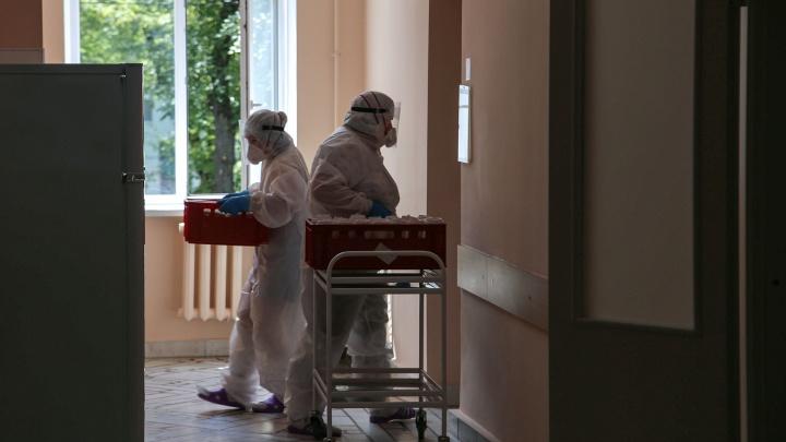 «Думать о своем народе им некогда»: жители Уфы — о том, почему при «хорошем» темпе вакцинации растет число умерших от COVID-19