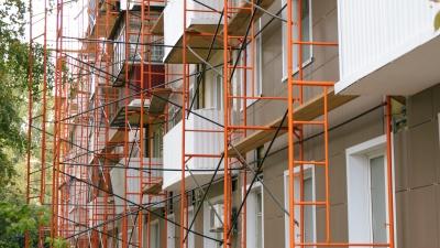 В Самарской области планируют поднять тарифы на капитальный ремонт
