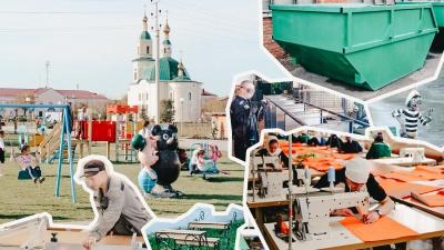 Особая экономическая зона: сколько Омская область потратила на закупки в тюрьмах и что купила
