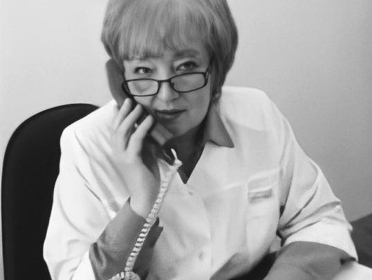 В Челябинске умерла зам главного врача психоневрологической больницы