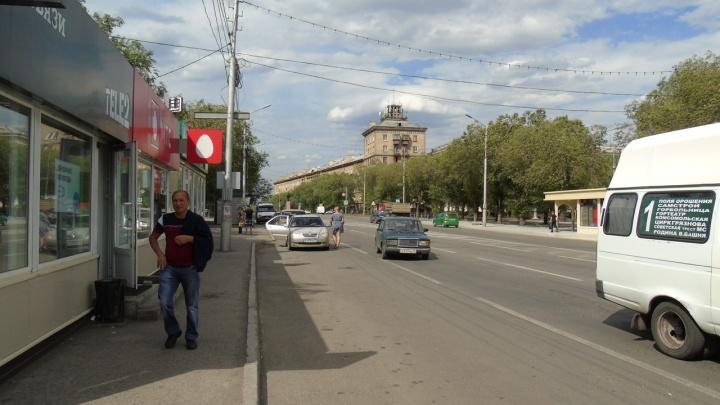 «Люди не могут уехать домой». В Магнитогорске пожаловались на отсутствие маршрутки № 45 в вечернее время